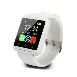 Vigilanza astuta del telefono mobile dell'orologio dello schermo di tocco di modo