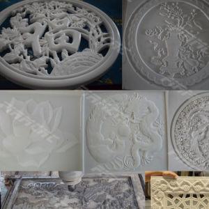 Haute qualité CNC Router machine à sculpter en pierre