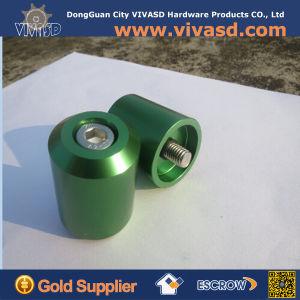 Billette CNC clair les rondelles de couvercle d'embrayage