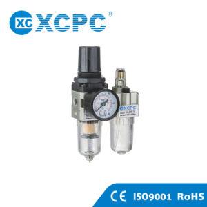 De Voorbereiding van de lucht eenheid-Xac1010-5010 Reeksen (SMC FR+L)