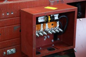 Motor eléctrico de HP 700