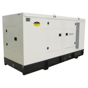20kVA~300kVA Deutz Motor-super leiser Generator