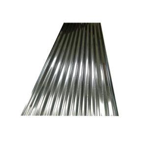 Strato rivestito del tetto del ferro ondulato di Az150 Aluzinc