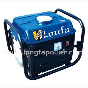 800W Manual Start Mini Gasoline Generator Lf950