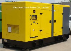 220kVA de reserve Diesel van Cummins van de Macht van de Classificatie Generator van de Generator Mc220d5 Cummins
