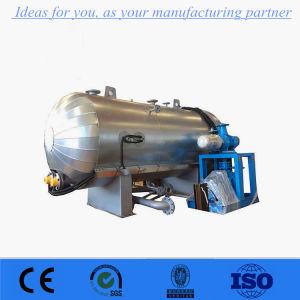 단화 장비에 의하여 가황되는 고무 기계를 위한 신식 가황 오토클레이브