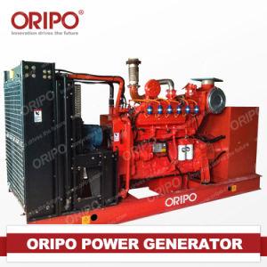 Diesel van Oripo Open/Stille Generator met de Motor van Cummins
