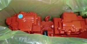 Kawasaki K3V63dt 의 K5V140dt 유압 펌프, Kawasaki 유압 모터