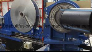 ポリエチレンの付属品のためのSdf630溶接機