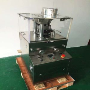 Norme BPF La machine à comprimés rotative ZP-7