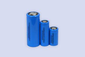 18650 3.7V IonenBatterijen van het Lithium van de Reeks Nmc van de Batterij van 2600mAh de Cilindrische