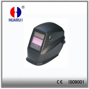 Автоматический затмевая шлем заварки Hr4-220