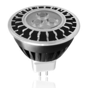 5W CREE LED MR16 Spotlight para iluminación de paisaje