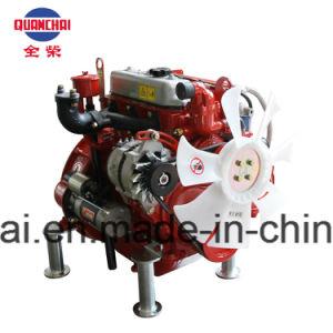 水ポンプおよび発電機セットのためのQuanchaiのブランドのディーゼル機関