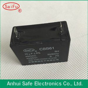 1UF 450V Diagrama Elétrico de Ventilador de teto Capacitor Cbb61