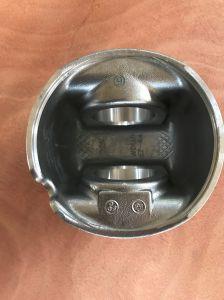 Zuiger 612600030010 van de Dieselmotor van Weichai Wd10g220e21 van de Delen van Engie van Wd615