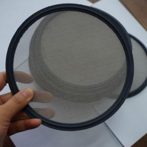 Triclamp Teflon PTFE Gaxeta de tela de Viton para extração de malha 150