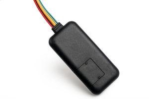 3G WCDMA / GSM 8 Dual Mode Rastreador GPS de frequência