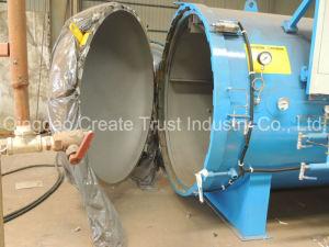 中国の最上質のゴム製オートクレーブ機械(ASME /CE)