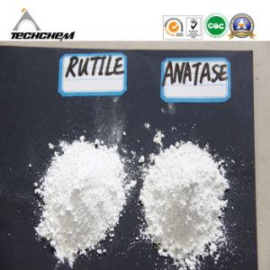 Rutilo de boa qualidade para pintura de dióxido de titânio