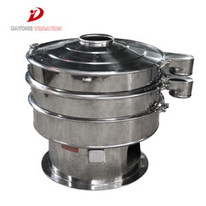 316L de Trillende Zeef van uitstekende kwaliteit van het Roestvrij staal voor Farmaceutische Industrie