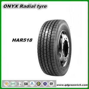Fábrica de Hengfeng 315/80R22.5 Onyx TBR marca de neumáticos