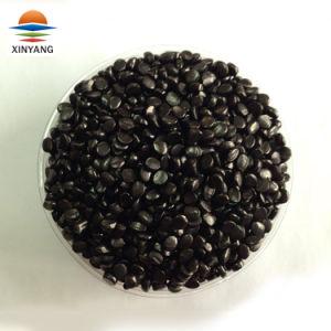 De HDPE de resinas LDPE N326/330 negro de carbono tipo Masterbatch em plástico preto para sacos de PE