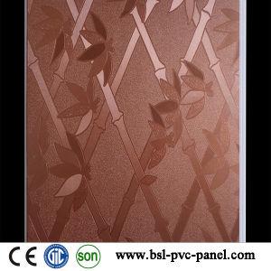25cm Lamination panneau de plafond en PVC (BSL-090)