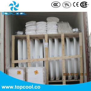 Tht55 Système de refroidissement du ventilateur de recyclage des produits laitiers