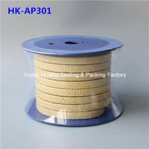 Теплоизоляция из арамидного волокна (Кевлара) смазки PTFE/Тефлоновый