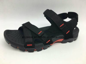 Los hombres de último diseño Deportes sandalias zapatos (3.20-11)