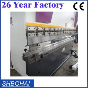 CNCのシート・メタルの曲がる機械または出版物ブレーキ