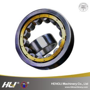 Roulement cylindrique Hengli Nj211em le roulement à rouleaux