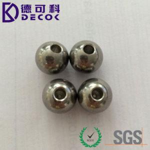 La perforación bolas de acero inoxidable sólido G10-G1000 2