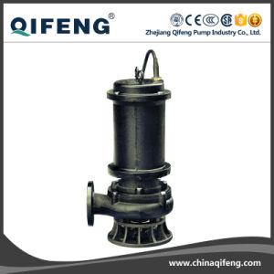 1HP da bomba de água de esgoto elétricas submergíveis feitos da China