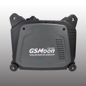 La salida nominal de 3.0kw generador para la aplicación de inicio