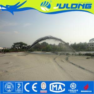 Sabbia della fabbrica del fornitore della Cina/draga aspirazione del fango da vendere