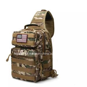 De grote Militaire Zak van de Borst van Assualt van de Sporten van de Camouflage