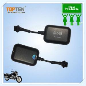 Libre software de Rastreo GPS Tracker con Antena GPS/GSM interna (MT09-kw).