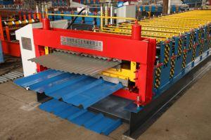 Cold Metal Roofing machine à profiler pour les ventes
