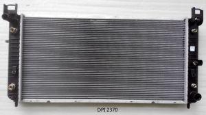 Radiatore del Cadillac Escalade (DPI 2370)
