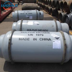 So2 Gas van China