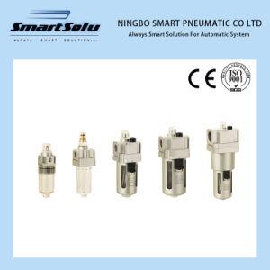 Al1000~5000 het Smeermiddel van het Type van Reeks SMC