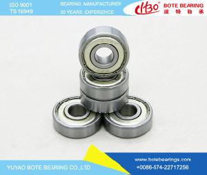 695 ZZ rolamento de esferas de entrada profunda para ferramentas eléctricas