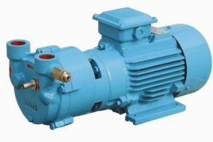 2BV2 070 жидкость/воды кольцо вакуумного насоса для трубопровода экструзии линии
