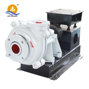 Les eaux usées de la pompe centrifuge pour la séparation des minéraux
