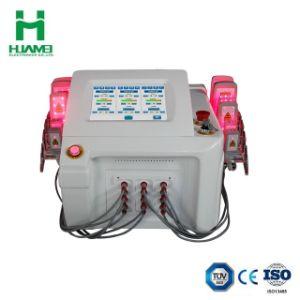 Migliore laser di Lipo di peso di perdita di Lipolaser della strumentazione medica all'ingrosso di bellezza che dimagrisce macchina (CE medico di TUV)