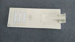 Bonito diseño calle la luz solar de solución LED---Alisa