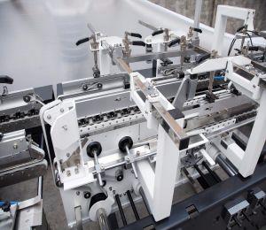 آليّة يغضّن صندوق يجعل آلة ([غك-1100غس])