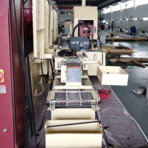 À grande échelle 800X2000mm surface industrielle meuleuse